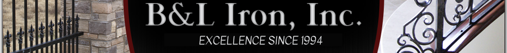 B&L Iron, Inc